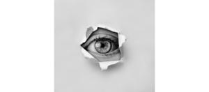 l'occhio dell'anima